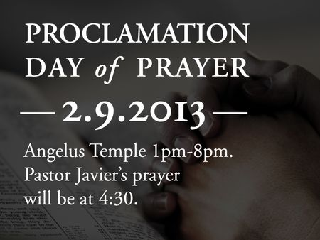 Prayer_event