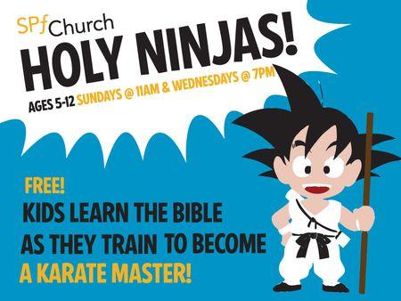 Holy_ninjas